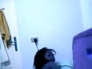 Hot Ethiopian girl