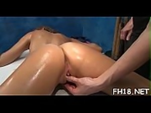 Gorgeous bitch stands in doggie feeling one-eyed monster in moist vagina