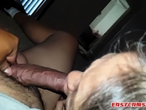 Chinese wife lunch time BJ