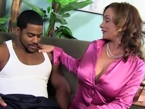 Hot milf anal creampie and creampie