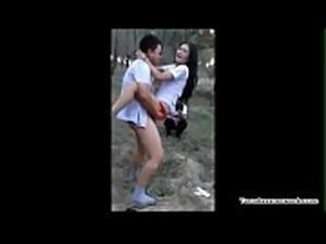 Xiamen getting fuck in forest part2 - teen8xxxnetwork.com