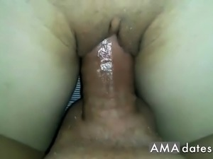 homemade, pov big dick in very small pussy