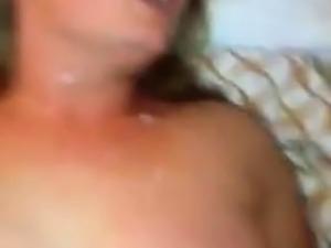 His wife gangbanged