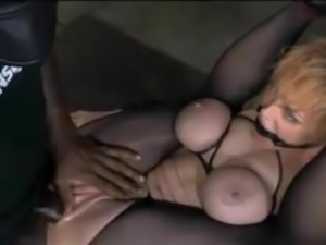 Anal Slave treatment