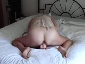 Big ass fat booty bbw butt brunette amateur
