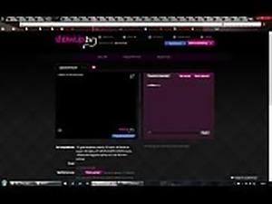 MalaRuda26 self spanking on webcam (not edited) 1/3