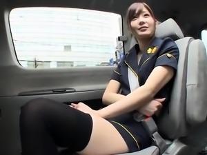 Japanese bukkake blowjob
