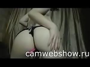 Big tits web cam