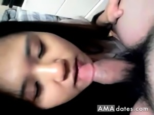 Chinese amateur homemade sextape