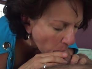 57 Year Old Amateur English Teacher Miss Lang