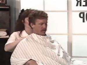 Leanne Lovelace (Leosha) -Tammy's Barbershop