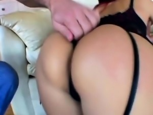 Slutty Asian Enjoys Hardcore Double Penetration Sex