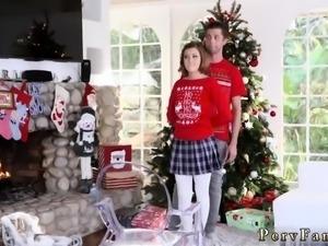 Teen brunette amateur gangbang Heathenous Family Holiday