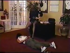 Women's Penitentiary (1992)