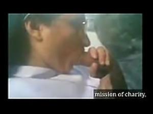 Sex in church Nun
