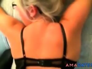 german milf from xhamster i fuck her ass....