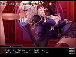 Make Her Gag! (Hentai Game) XXX Game - EroticGames.xyz