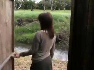 Asian POV Hardcore Sex Tape