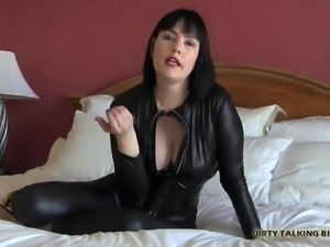 I will make you have such an amazing orgasm JOI