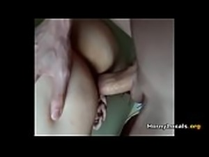 Russian girl hard sex homemade