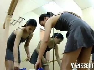 Ballet LockerRoom.7