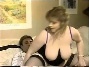 Big boobs exgirlfriend doggystyle