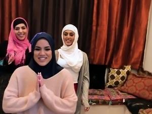 Arab teens getting fucked