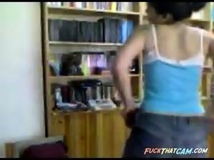 Malay - Teen Erotic Dance