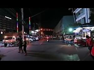 Sex Tourist in Pattaya Thailand!