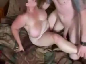 Redhead bbw fucked good