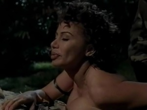 Veronica Brazil (Castillo) - Operation: Centerfold (1999)