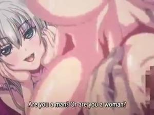 Japanese hentai anime