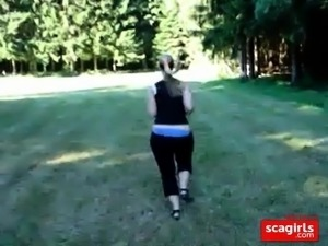 Big Ass Jogging AP69