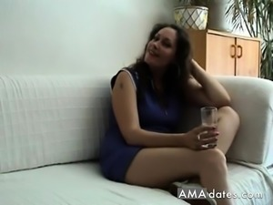 Handjob Interview