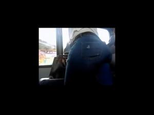 Cavalona no busu