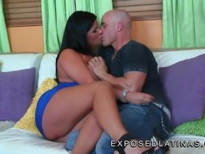 Angelina Castro big ass big tits cuban whore slut skank porn