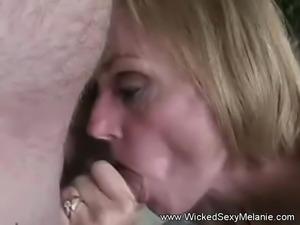 Why Is Grandma Such A Slut