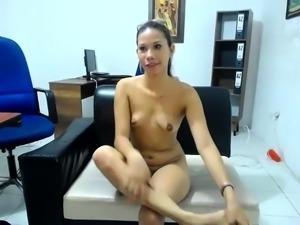 Amateur pinay asian anal webcam