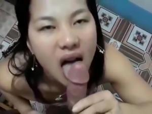 Hmonf suck good dick