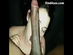 Getting a big load of cum on my ass and pussy when I was