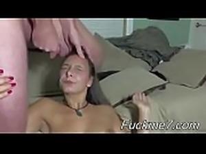 Pregnant Brandi 3
