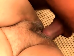 Big Boobs Chubby Hairy Mature Has Sex Outdoor
