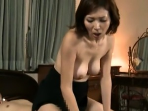 Sexy milf licked and screwed