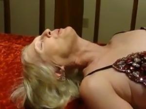 huge orgasm