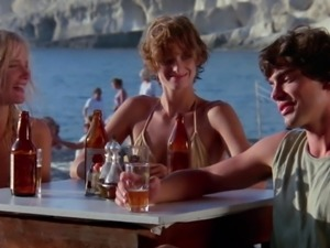 Summer Lovers (1982 Full Movie)