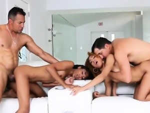 Fucking black compeer's step daughter raw and ' consoles Tra