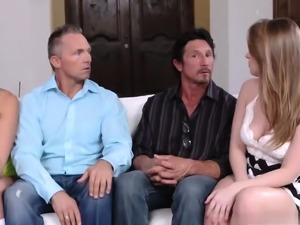 Family therapy dad The Sugar Daddy Dilemma