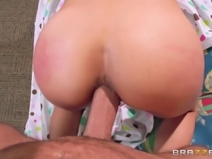 Tattooed Babe Gets Her Asshole Rammed