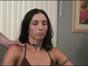 Wenona hypnotized