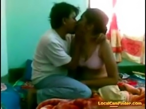 He just loves banging girl's pussy in missionary position